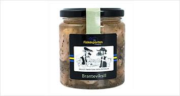 Branteviksill